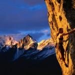 Spiderman On The Precipice