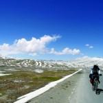 riding in Tibet