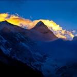 China-Nepal border tourism booms