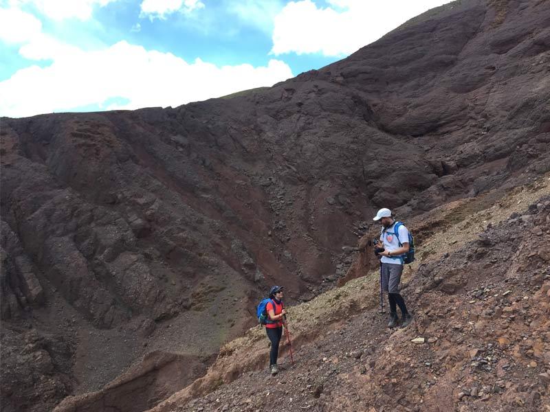 10 Days Shalu to Nartang Trek