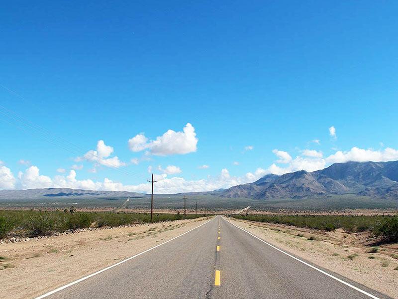 No. 318 National Highway