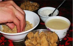 What to eat during Mt.Kailash trekking?