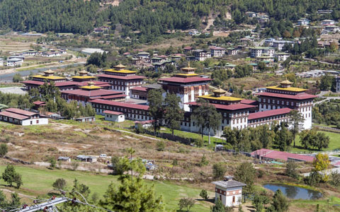 Best Tibet Bhutan Tour: the best way to explore Tibet and Bhutan