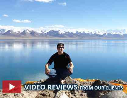 Tibet Travel Video Review