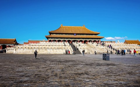 11 Days Beijing Tour and Lhasa to Kathmandu overland Tour by Qinghai-Tibet Railway