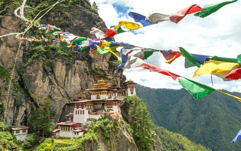 16 Days Classic West to East Bhutan Tour