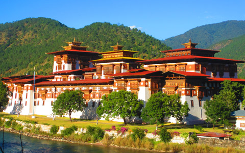 Best Time to Visit Bhutan: Bhutan Weather and Climate