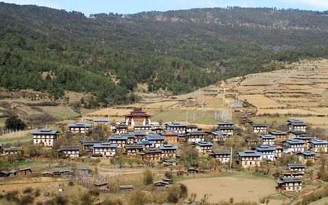 How to Explore the Bumthang Cultural Trek like Local Bhutanese