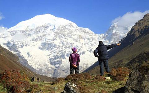 6 Days Most Popular Druk Path Trek in Bhutan