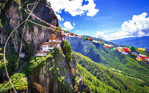 Tour Nepal Banners Latar Belakang Banners