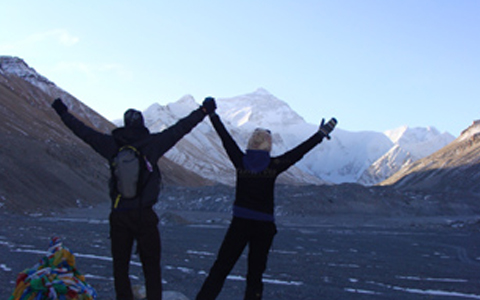 Best Time to Travel to Everest Base Camp