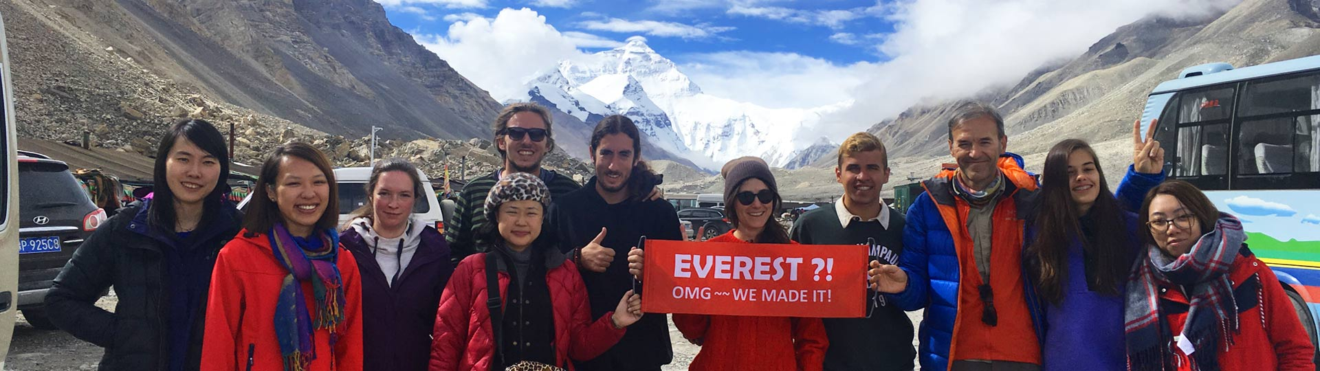 Everest Base Camp Tour Guide