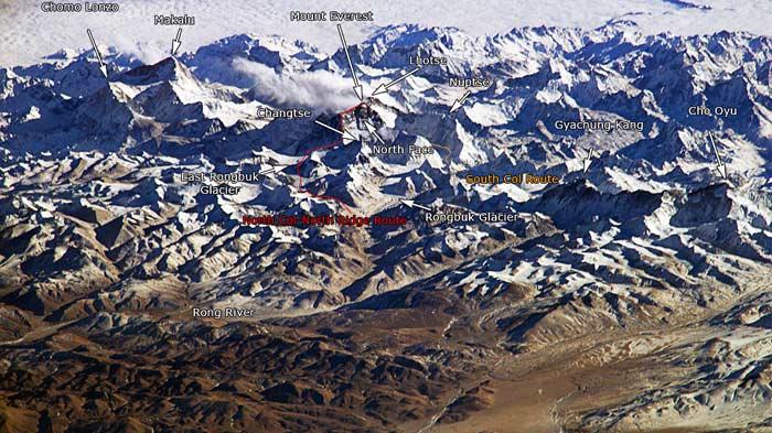 Top 8 Himalayan Mountain Range, Himalayas Tibetan Plateau,Tibet ...