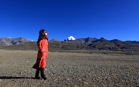 How to Plan a Mount Kailash Tour from the USA, including Tibet permits, best travel time, transportation, tour cost, packing list