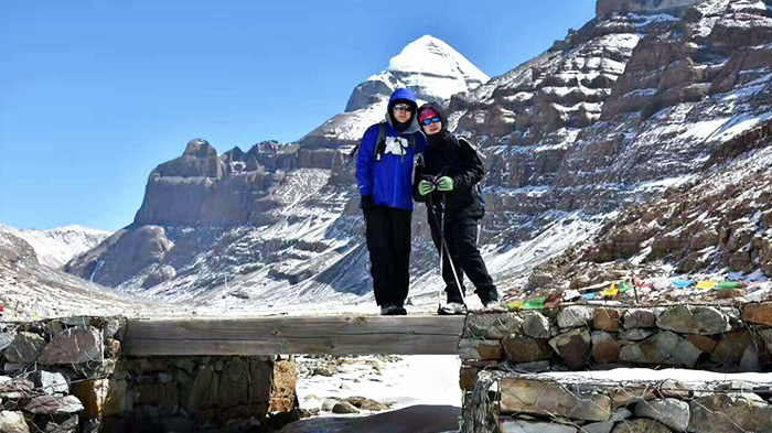 Mount Kailash Pictures