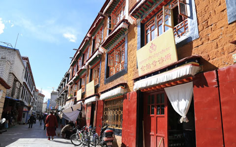 Lhasa Town: ultimate guide to your day tour in Lhasa