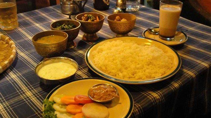 Griha Indian Restaurant