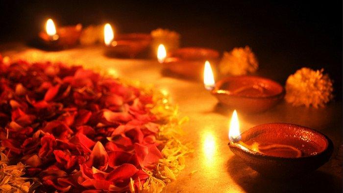 Tihar Festival, Nepal Festival of Lights, The Second Biggest ...