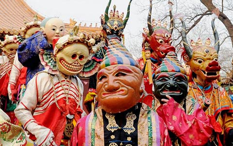Festivals in Shigatse: top nine festivals to experience in Shigatse tour