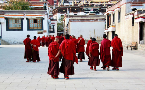 Shigatse Altitude: how to visit Shigatse attractions with varied elevations