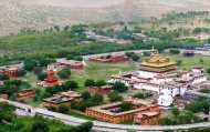 5 Days  Short Visit to Samye Small Group Tour by Train
