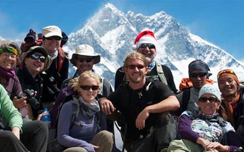10 Days Best of Central Tibet and Everest Base Camp
