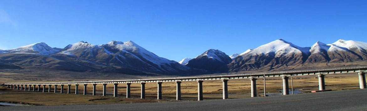14 Days Mt. Everest Adventure Tour from Chengdu by Train