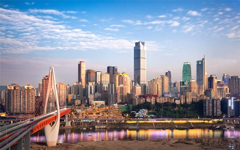 7 Days Classic Chongqing and Tibet Tour