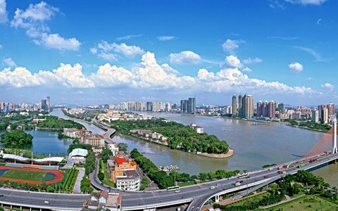 13 Days Guangzhou, Xining and Lhasa and EBC Tour by Train