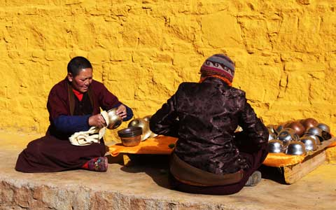 6 Days Lhasa and Countryside Life Discovery Tour