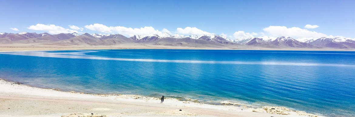 9 Days Xi'an to Lhasa and Heavenly Namtso Tour