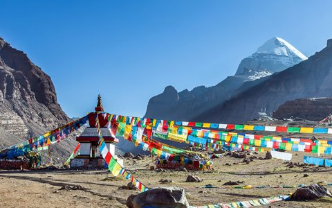 Tibet Trip Price: the Total Cost of a Tibet Trip