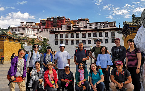 How to Prevent Lhasa Altitude Sickness for the Newly-Arrived Tourists