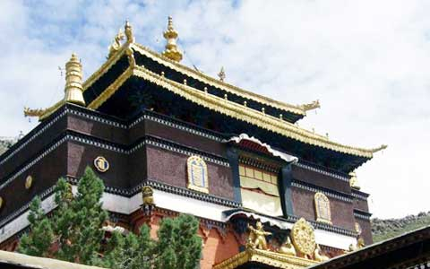 Lhasa and Shigatse Tour