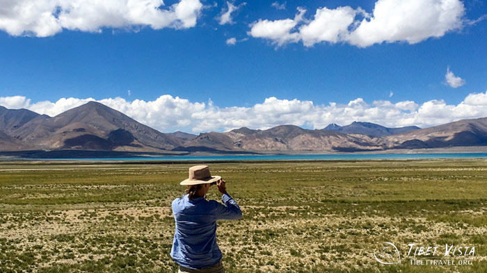 enjoy tibet land