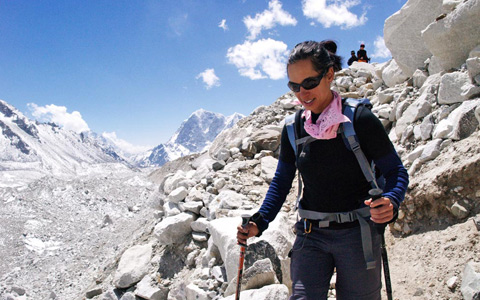 How to Budget Your Cost for EBC Trek in Nepal?