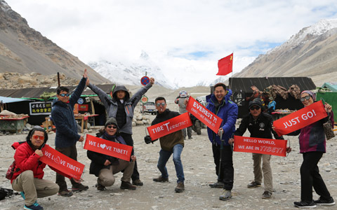 How to Get to Everest Base Camp (EBC) from Nepal?