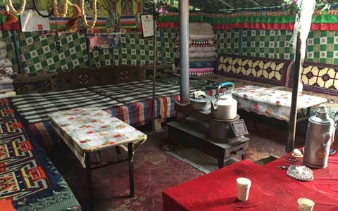 Top 12 Concerns about Tent Guesthouse at Everest Base Camp