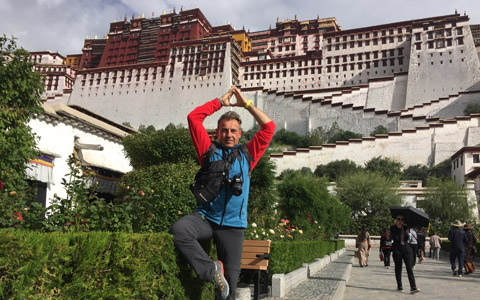 How to Travel Safely for Individual Travelers to Tibet