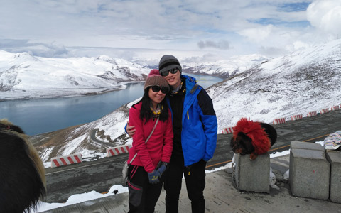 Highlights of Tibet Winter Tour
