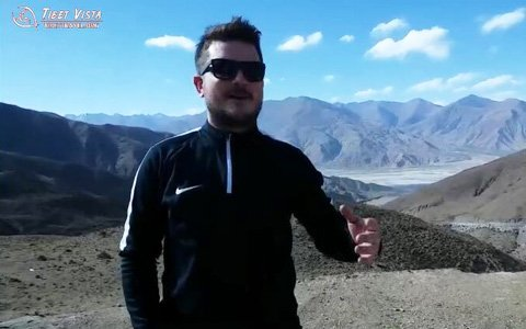 Adam's Tibet Tour Video Review