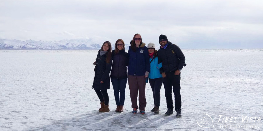 EBC and Namtso Lake Tour in Spring