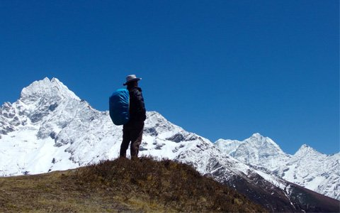 Why One Should Trek in Both Nepal & Tibet