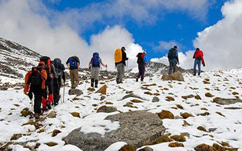 Trek Gear and Clothing for Trekking in Tibet