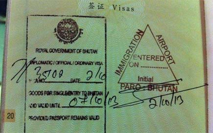 travel-bhutanVisa-visa Visa Application Form To China From Indonesia on indonesia visa on arrival form, indonesia consulate, indonesia immigration form, indonesia passport, indonesia business visa form, indonesia brochure,