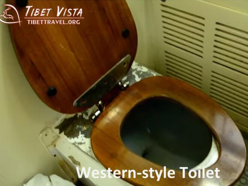 Toilets in Tibet - Small yet Matter Big to Your Tibet Tour