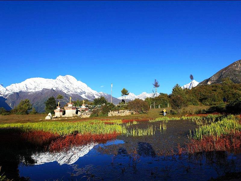Gyirong Valley
