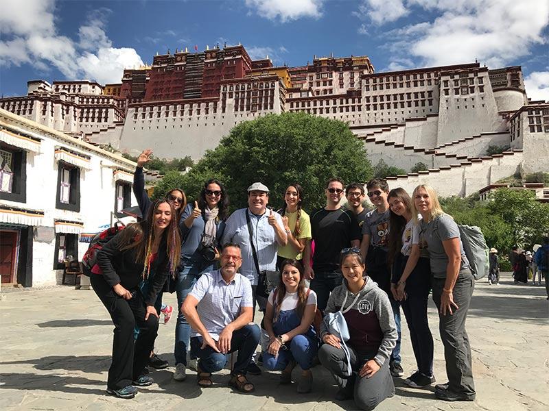 Enjoy a memorable trip to Tibet