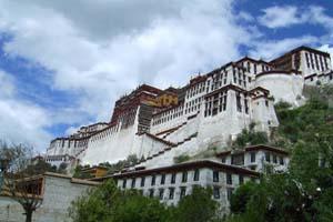 Chengdu Lhasa Tour 5 days