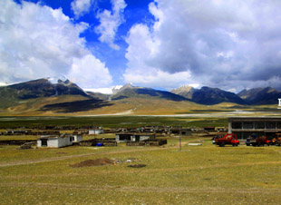 What is the Best Way to Get to Tibet?